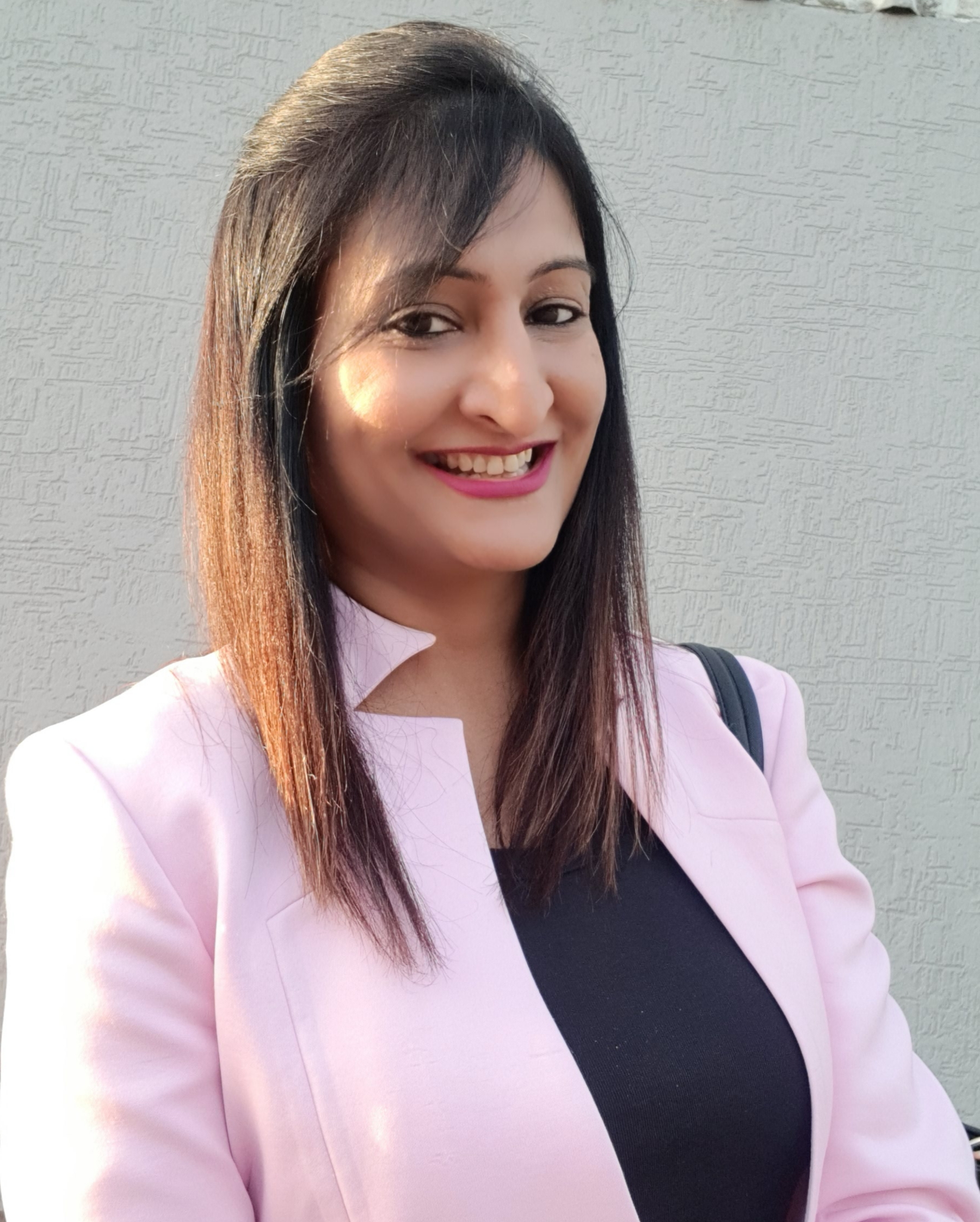 Sunita Nandwani