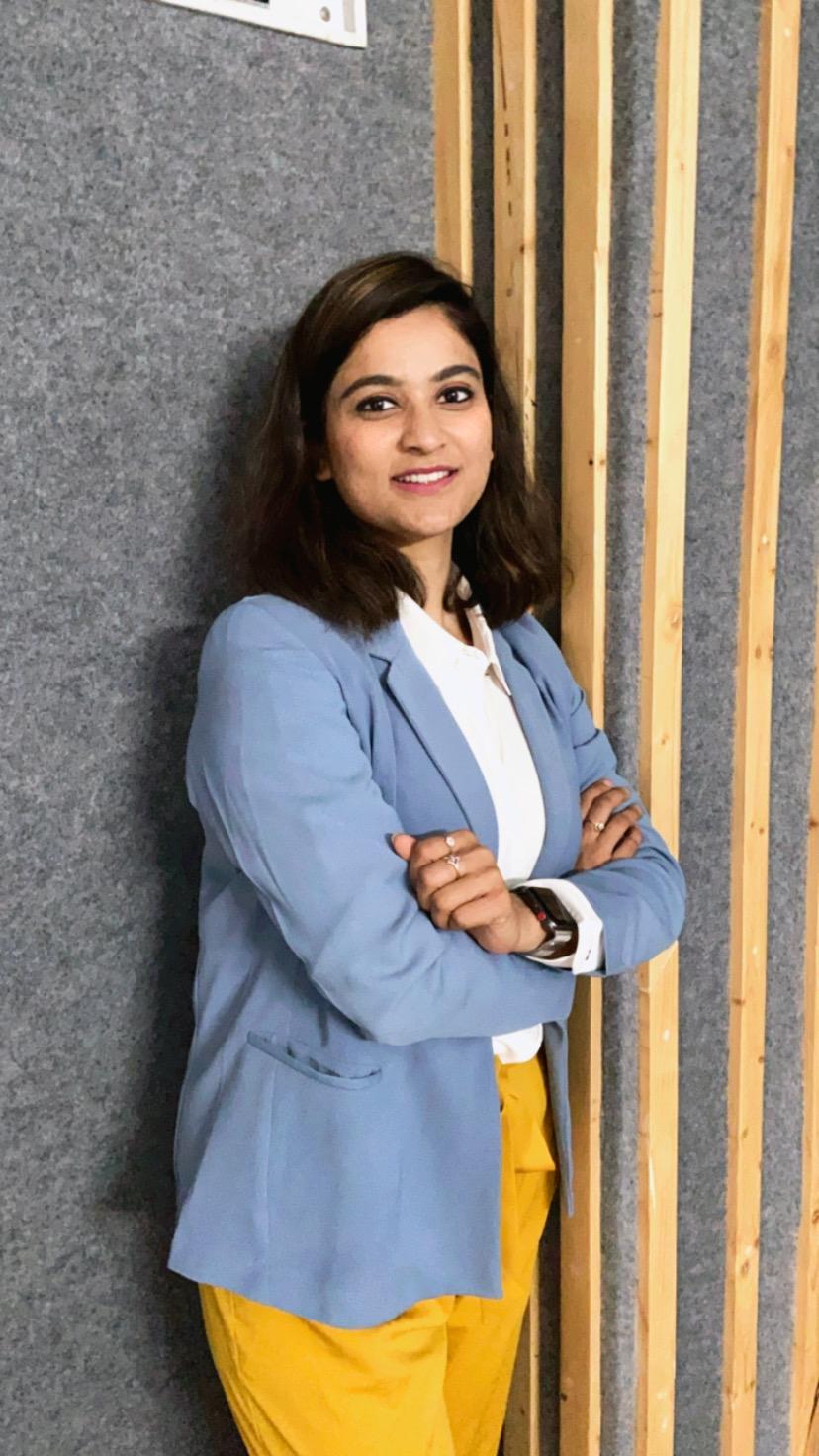 Forum Marfatia Patel
