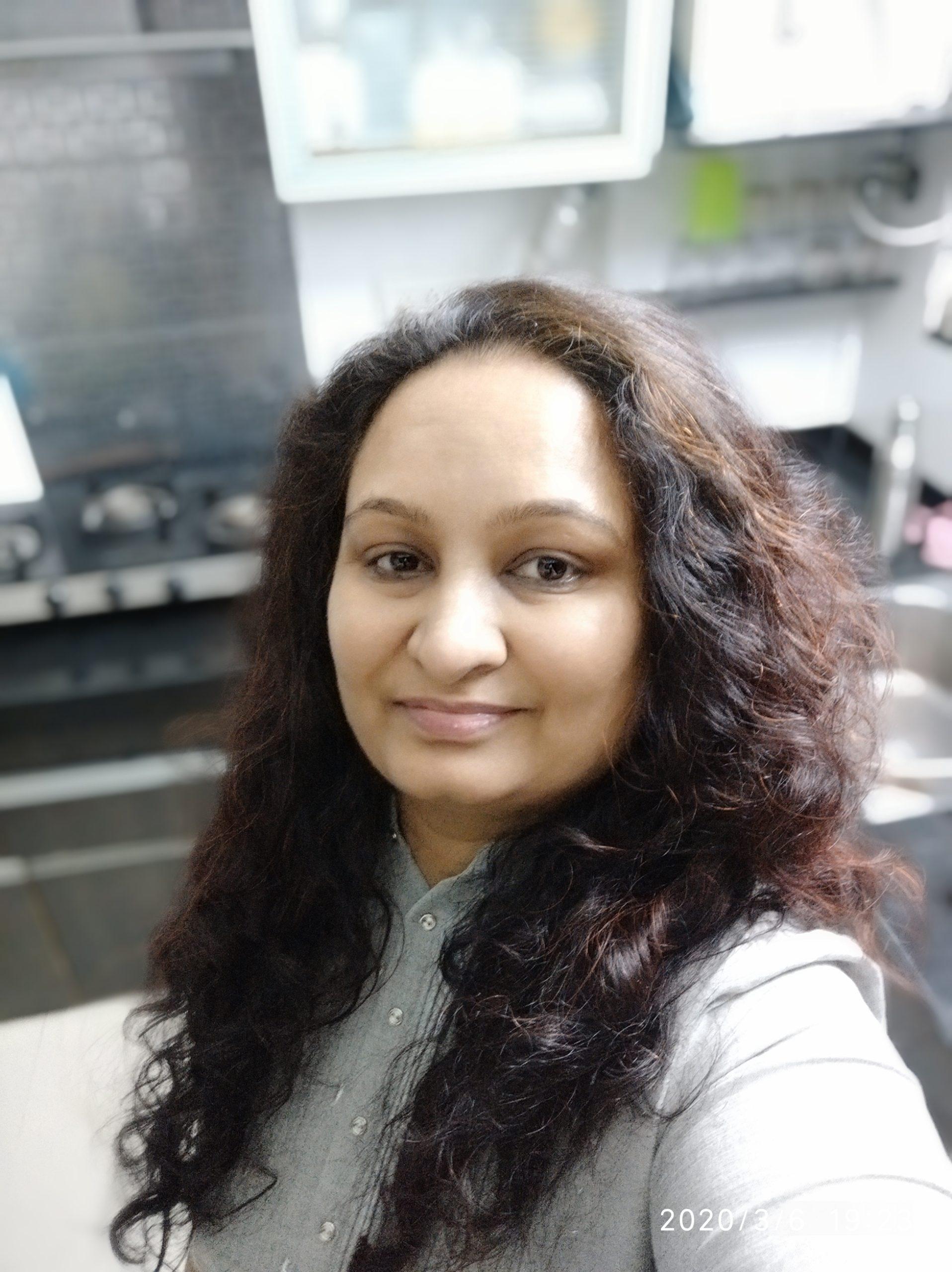 Niyantaa Desai