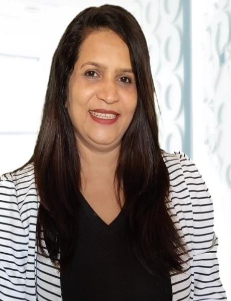 Dr. Bhavisha Shah
