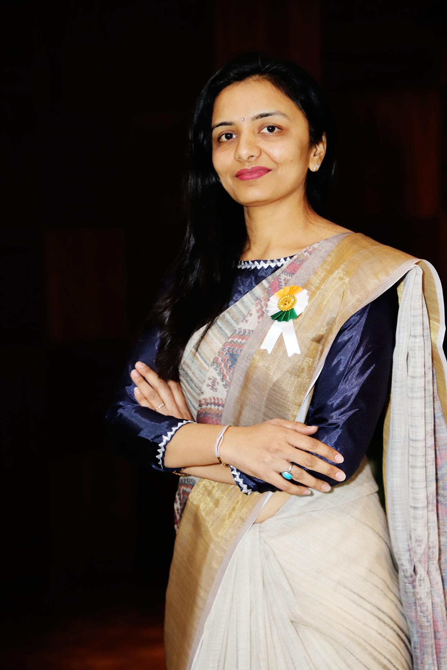 Jinal Sanghavi