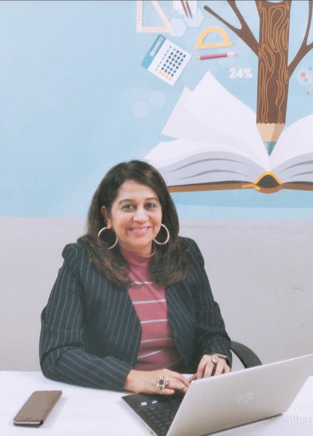 Sumita Shah