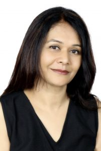 Dr. Bina Shah