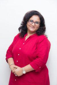 Neha Atul Doshi