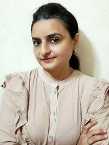 Zankhana Jhaveri
