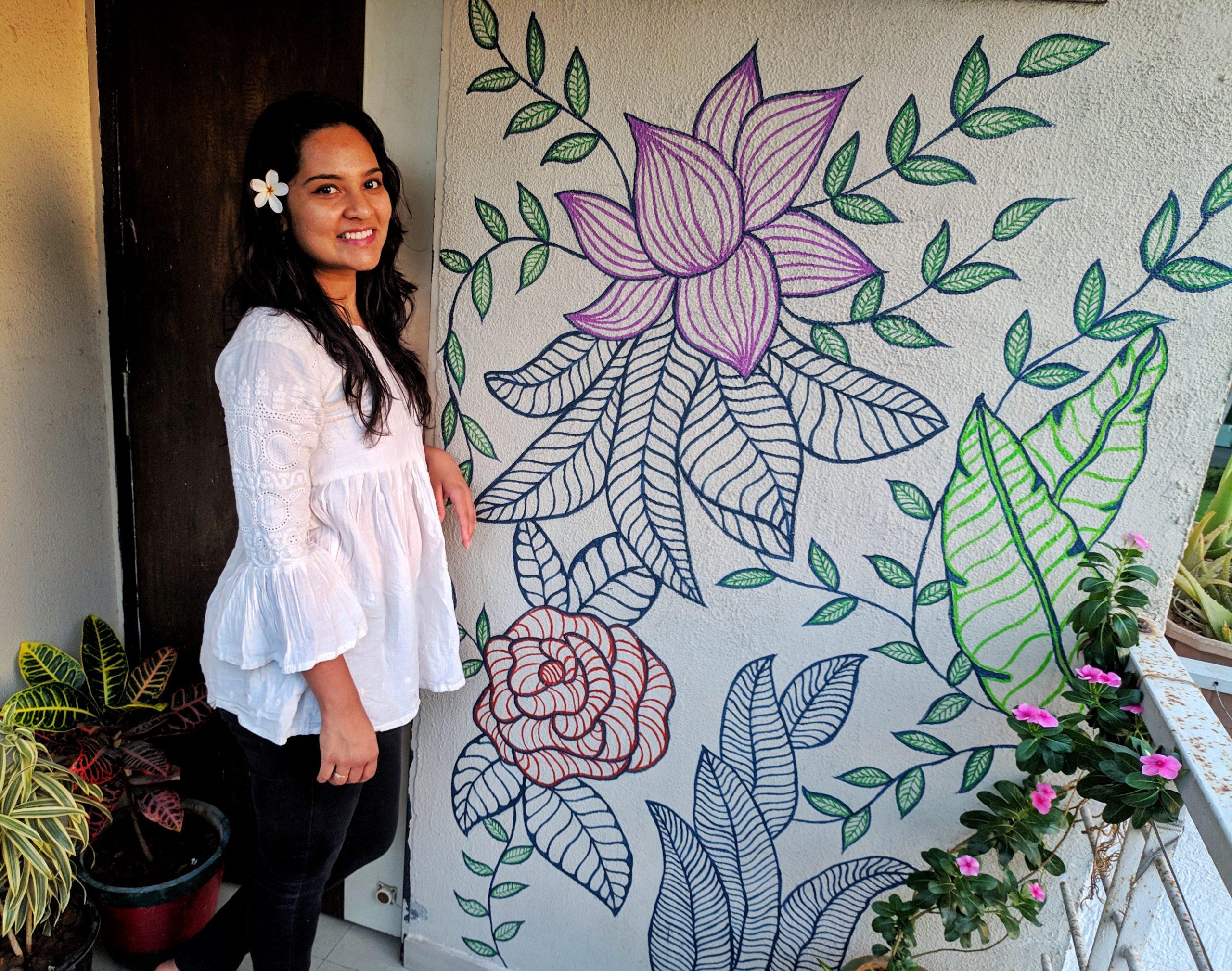 Nidhi Yayati Desai