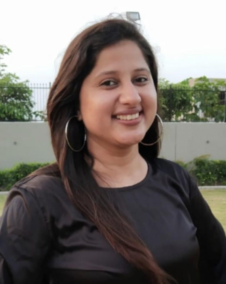 Neha Sachin Narang